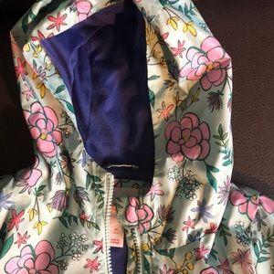 46ec8e303 Cat & Jack Jackets & Coats | Cat Jack Toddler Girls Rain Coat | Poshmark